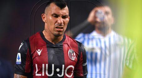 Serie A: Bologna con Gary Medel consigue agónico triunfo sobre Lecce