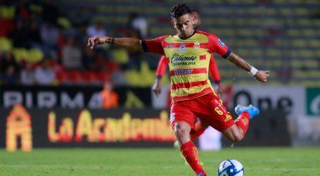 """Dirigente de Monterrey: """"Hay interés por Sebastián Vegas, es un buen jugador"""""""