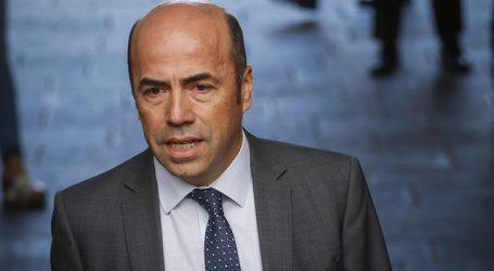 Contraloría toma razón de decreto promulgatorio por retiro del 10%