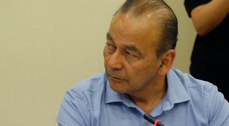 Diputado Ricardo Celis celebró aprobación de ley nacional del cáncer