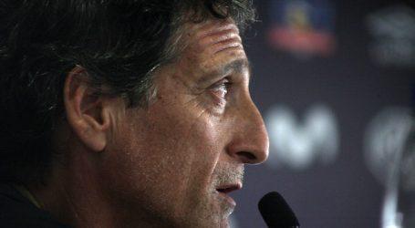 Mario Salas sufrió su primera derrota al mando de Alianza Lima