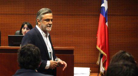 Pablo Longueira: Enfrentamos una votación que pone a prueba a la UDI
