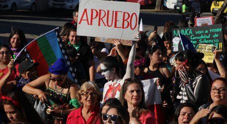 Frente Amplio propone conformar mesa transversal para un Plebiscito seguro