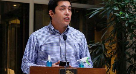 Diputado Jorge Durán (RN) anuncia voto a favor de retiro de fondos de pensiones