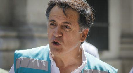 CORE aprobó $2.000 millones para recambio de luminarias en Lo Prado