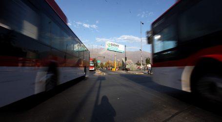80 nuevos buses RED comienzan a operar hoy en tres recorridos
