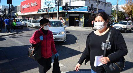 Seremi de Salud confirmó 8.009 casos de coronavirus en el Maule