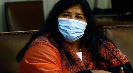Nuyado emplaza a dialogar con voceros de los presos mapuche en huelga de hambre