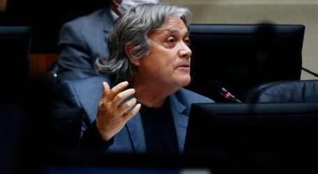 """Navarro tras aprobación del 10%: """"Se dará otra batalla histórica en el Senado"""""""