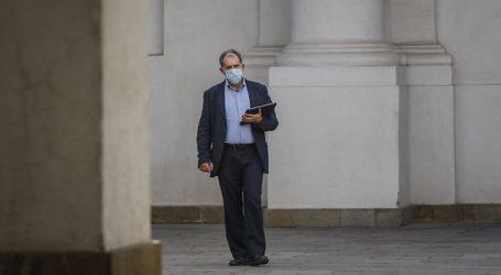 """Guido Girardi: """"Retirar el 10% de la AFP debe ser una decisión personal"""""""