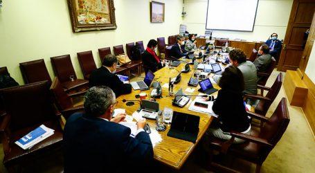 Comisión despacha iniciativa sobre buen funcionamiento del mercado financiero