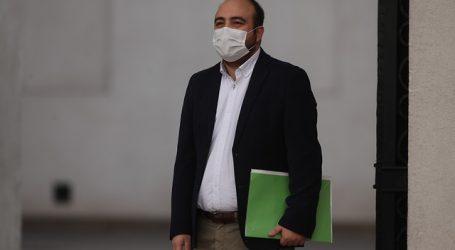 Chahin rechazó inyección de mayores recursos de fondos AFP a grandes empresas