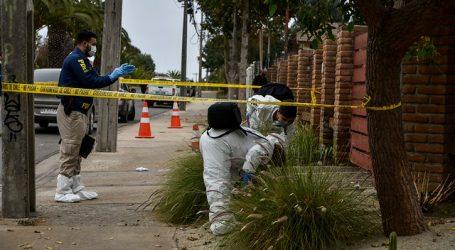 Detienen a dos implicados en asesinato de empresario en Concón