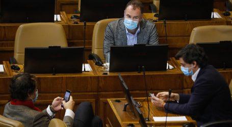 Cinco diputados renuncian a bancada RN tras apoyo al retiro de fondos de AFP