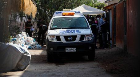 Madre e hijo fueron asesinados tras asalto a vivienda en Colina