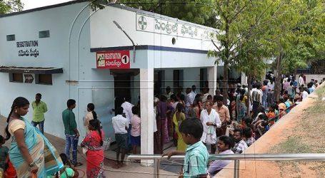 India supera 1,5 millones de contagiados tras sumar 48.513 casos de coronavirus