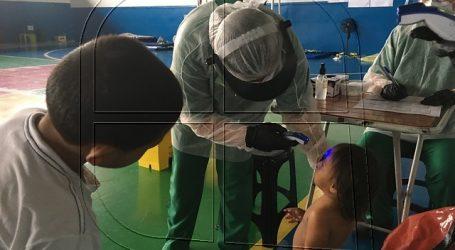 Brasil supera las 70.000 muertes por coronavirus y los 1,8 millones de casos
