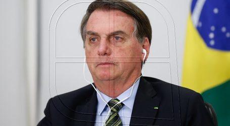 Bolsonaro se somete a su tercera prueba de coronavirus tras presentar síntomas