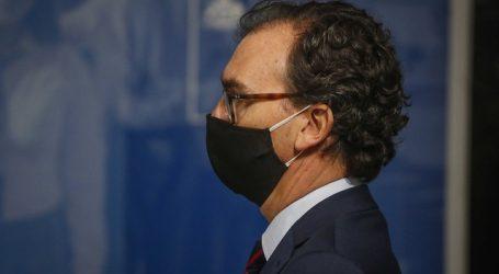 Ministro Figueroa aclaró sus dichos sobre niños en riesgo de ser abusados
