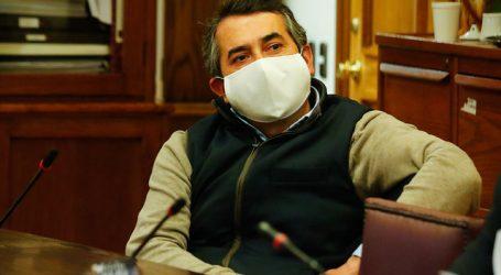 Sepúlveda llama a legisladores oficialistas a no ceder a presiones del Ejecutivo