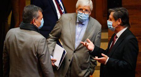 """González (PPD): """"El Congreso se ha dignificado con este gran logro"""""""