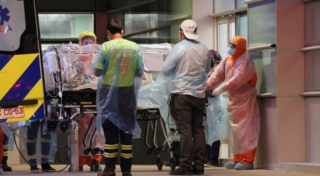 COVID-19: Chile se acerca a las 7.000 muertes y registra más de 315 mil casos