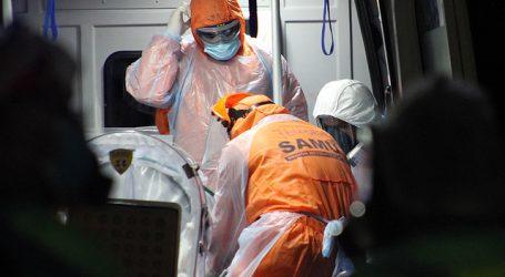 COVID-19: Chile supera las 6.000 muertes y registra más de 288 mil contagios