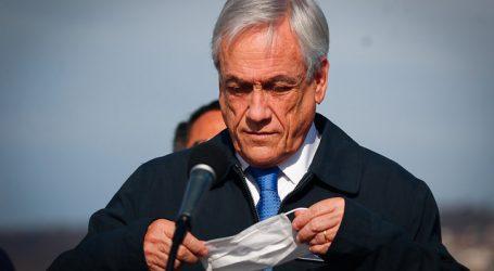 Red Salud UC Christus desmintió informe médico del Presidente Piñera