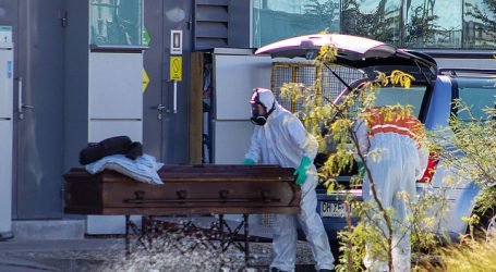 Informe epidemiológico cifra en 3.484 los fallecidos probables por COVID-19