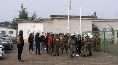 Intendente Guevara anuncia protocolo para funerales de alto riesgo en la capital