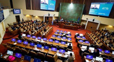 Avanza en la Cámara el proyecto que permite el retiro de fondos de la AFP