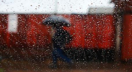 Académico explica por qué este año ha llovido más que en años anteriores