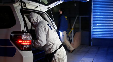 Pudahuel: Detective mata a tiros a dos asaltantes al repeler una encerrona