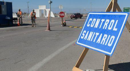 Anuncian cordón sanitario para la RM, Valparaíso, Gran Concepción y Temuco