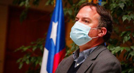 Walker acusó a Piñera de obstruir proyectos demandados por la ciudadanía