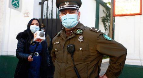 41 detenidos dejó fiscalización a una distribuidora en el barrio Meiggs