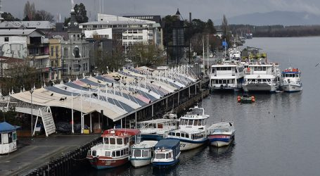 Restaurantes de Valdivia se preparan para la primera fase de desconfinamiento