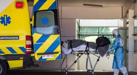 Empresas entregan donación a funcionarios del Hospital de Curicó