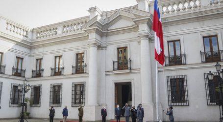 Presidente Piñera realiza llamado al diálogo y colaboración