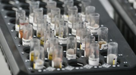 Biobío presenta 170 casos nuevos, 9.982 acumulados y 1.307 activos de COVID-19