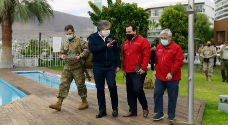 Macrozona Norte: Más de 50 bandas fueron desarticuladas durante primer semestre