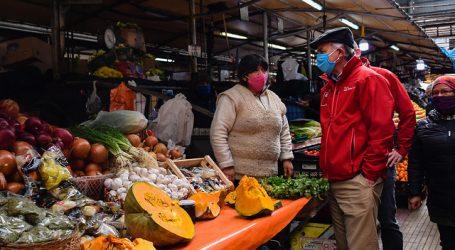 Organizaciones rurales rechazan proyecto que crea nuevo Ministerio Agricultura