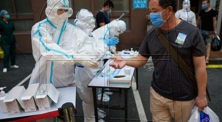 China confirma más de 100 casos adicionales por segundo día consecutivo
