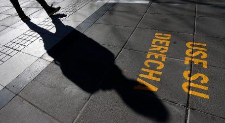 Lanzan intervención de urbanismo táctico Covid-19 en Las Condes