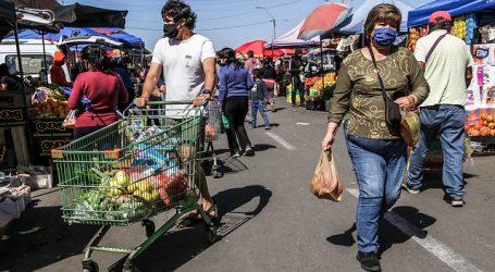Comenzaron a regir cuarentenas para zona urbana de Arica y comuna de Rengo