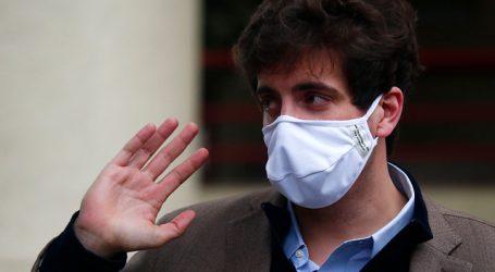 Diputadas de Comunes presentan denuncia criminal contra Diego Schalper