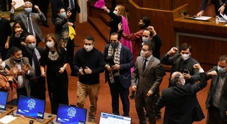 Bancada PPD pidió al Senado a aprobar retiro de fondos previsionales