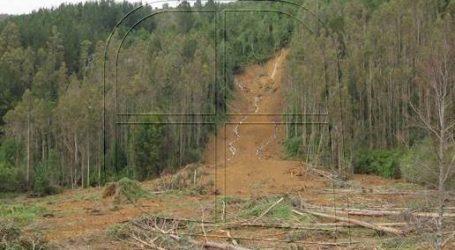 Sernageomin elaborará mapa de peligros geológicos para la región de Los Ríos
