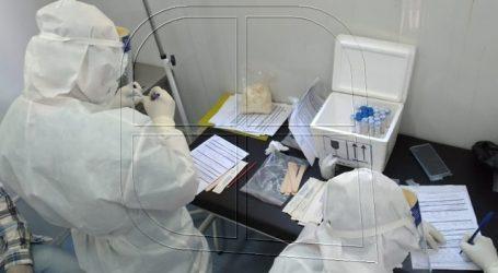 Covid-19: OMS informa récord diario de casos en todo el mundo con más de 259.000