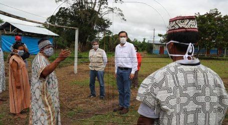 Perú sobrepasa los 350.000 casos de coronavirus y los 13.000 fallecidos